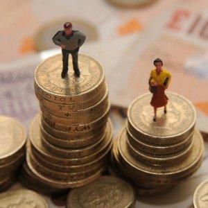 Gender Pay Gap in UK 'Stubborn'