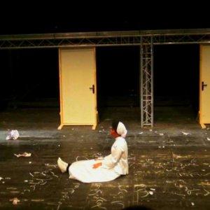 Iranian Narration of 'Hamlet' in Milan