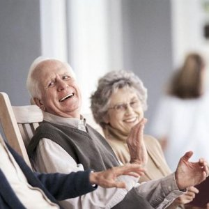 Happiness Levels Highest Among 65-79 Year-Olds