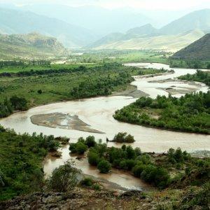 Haraz River Flooding Unprecedented