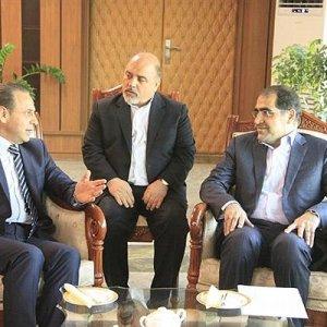 Iran Ready to Supply Medicine to Syria