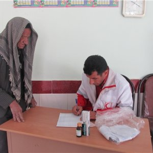 Health Promotion in Remote Areas