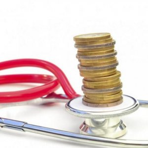Gov't Struggling With Healthcare Costs