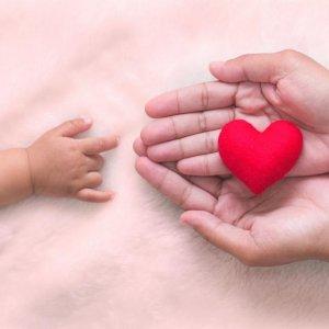 First Pediatric Heart Transplant Center