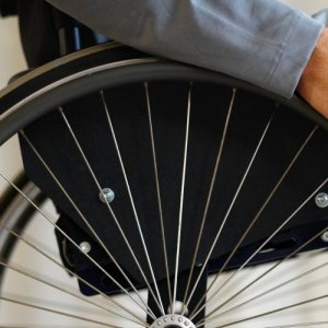 Home-Based Care for the Disabled