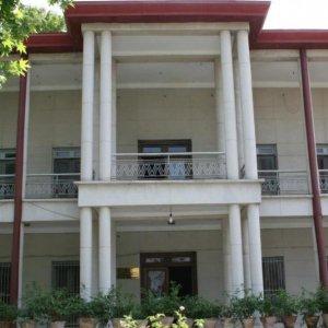 Masih Daneshvari Hospital Tops in TB Research
