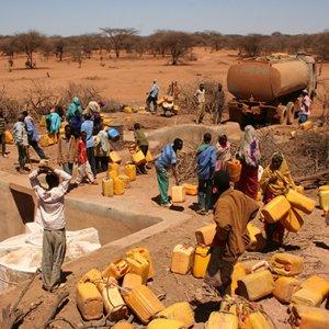 Food Aid  to Somalia