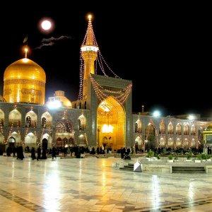 Imam Reza (AS) Shrine Host to Religious Conversions