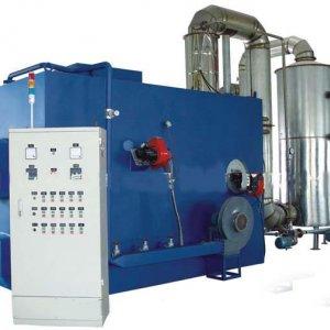 Incinerator for Medical Waste