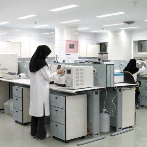 Iranian Women in Science & Tech
