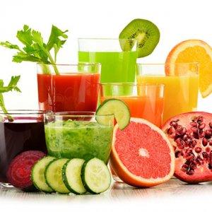 Health Risks of Additives in Fruit Juice