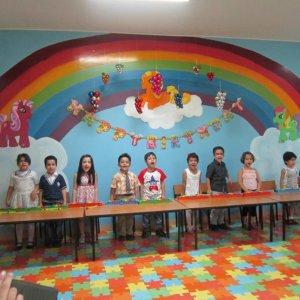 Screening Kindergarten Kids