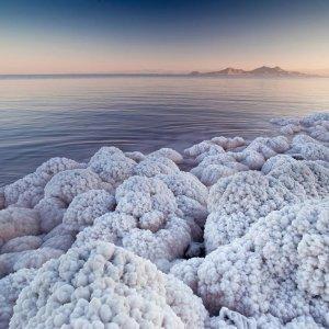 Salt Particles Don't Cause High BP