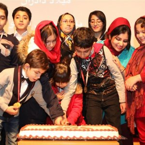 Cancer-Free Celebration at Mahak
