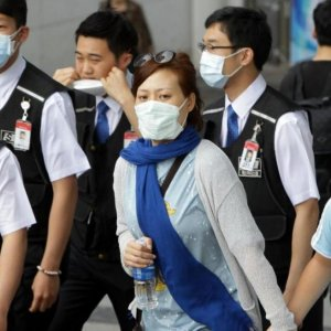 South Korea Declares 'War' on MERS