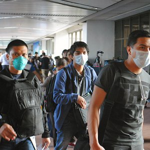 New MERS Case in Philippines
