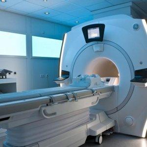 Advanced MRI Machine for Urumia Hospital