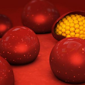 Malaria Protein Could Help Treat Cancer