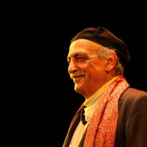 Austria Honors Iranian Master Artist