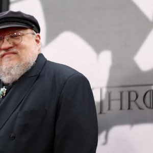 Back Story to the 'Game of Thrones'