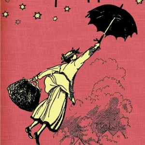 'Mary Poppins' in Persian