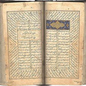 World Heritage Status for Rumi's Masnavi