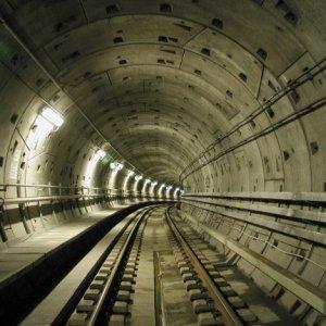 Mehrabad Subway Junction Ready