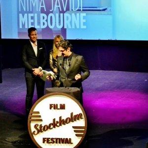 Awards for 'Melbourne'