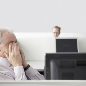 Older People Cleverer Than Ever Before, But More Sickly