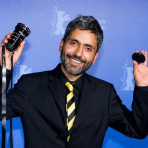Babak Najafi in Hollywood Talks
