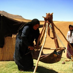 Funds for Nomad Women