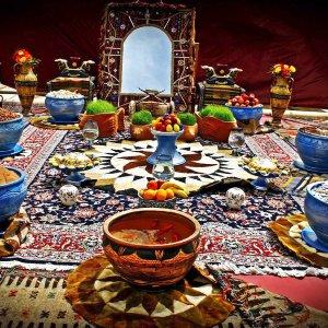 Nowruz: Message of Spring, Renewal, Hope