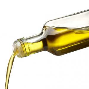 GM Cooking Oil Imported