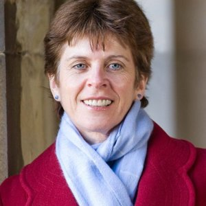 First Woman to Lead Oxford University in 785 Years