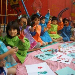 More Children in Preschools