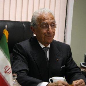 Prof Samii: Iran Can Be Among Top Neurological Hubs