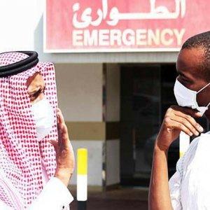 Saudis Reports 5 MERS Cases