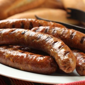 Sausages, Salami  Classed as Cancer-Causing