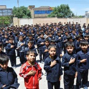 Tazirat Organization Wants to Monitor School Fees