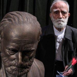 Abbas Sheibani to Be Honored