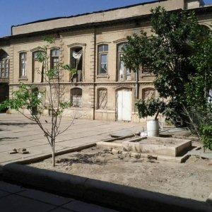 Plea to Safeguard Shiraz Cultural Heritage