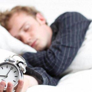 Ancestors Didn't Sleep Much Either