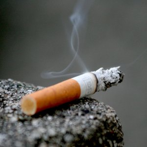 Smoking Damages Hearing