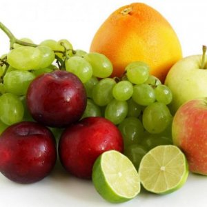 Toxicity High in Smuggled Fruit