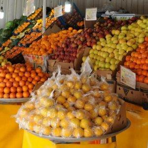 FDA Warning on Smuggled Fruits