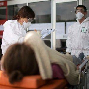 Prison for Defying Quarantine