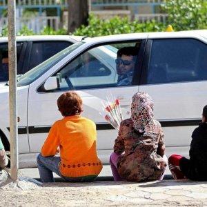 Street Children Back in Focus