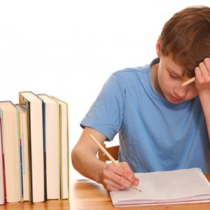 Exam Stress Rife in UK Primary Schools