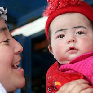 Tajikistan Tightens Rules on Marriage, Baby-Naming