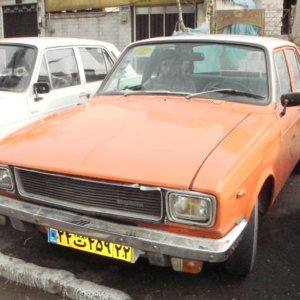 Loans for Replacing Paykan Taxis